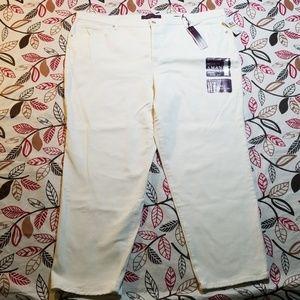 Gloria Vanderbilt Amanda Original Slimming Jean
